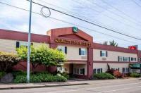 Quality Inn & Suites Bremerton Image