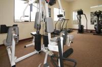 Econo Lodge  Inn & Suites Menomonie Image