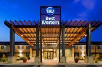 Best Western West Towne Suites Image