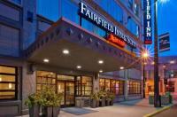 Fairfield Inn & Suites By Marriott Milwaukee Downtown Image