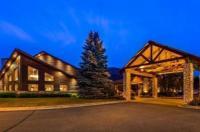 BEST WESTERN Northwoods Lodge Image