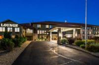 Best Western Park Oasis Inn Image