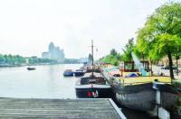Hotelboat Ideaal Image