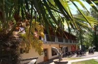 Hotel Halászkert Badacsony Image