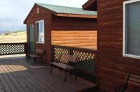 Wild Skies Cabin Rentals in Craig, CO Image