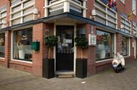 Hotel Prinsenhof IJmuiden Image
