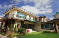 24 Guesthouse Namsan Garden Image