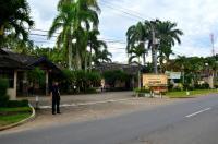 Augusta Sukabumi Hotel Image