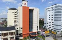 Grand Asia Hotel Makassar Image