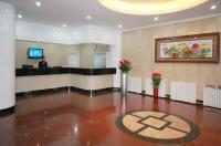 Jinghua Hotel Shijiazhuang New Railway Station Image