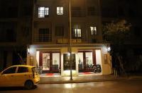 San San Apartment Hotel Bac Ninh Image
