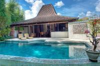 The Joglos Villa Image