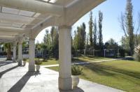 Apart Hotel y Cabañas Olivos del Sol Image
