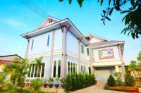 Blue House Sukhothai Image
