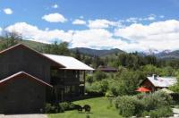 Mt Gardner Inn Image