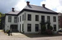 Hotel Villa de Thee Tuin Image