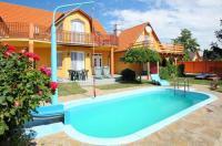 Holiday Home Balaton A414 Image