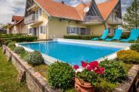 Holiday Home Balaton A403 Image