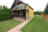 Holiday Home Balaton H352 Image
