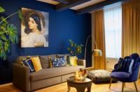 Haarlem Hotelsuites Image
