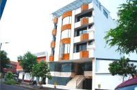 Hotel Maneba Image