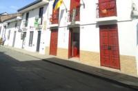 Hotel Popayan Plaza Image
