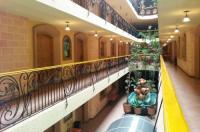 Hoteles Villa De Cortez Image