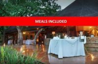 Itaga Luxury Private Game Lodge Image