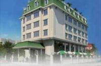 Hotel Aj International Image