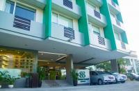 88 Courtyard Hotel Image