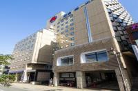 Niigata Daiichi Hotel Image