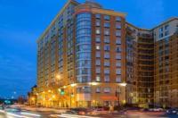 Hampton Inn Washington-Downtown-Conve