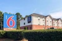 Motel 6 Jonesboro Georgia Image