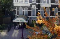 Owl Hotel Image