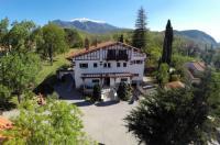 La Villa du Parc Image
