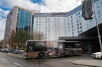 Steigenberger Airport Hotel Frankfurt Image