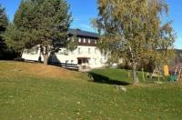 Hotel Rohanov Image