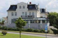 Pension Strandschloss Arielle Image