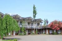 Waldhotel zum Bergsee Damme Image
