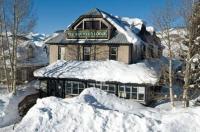 Elk Mountain Lodge Image