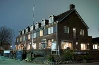 Hotel Restaurant 't Veerhuis Image