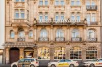 Hotel Monopol Image