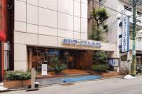 Niigata Terminal Hotel Image