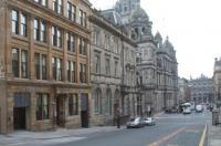The Z Hotel Glasgow Image