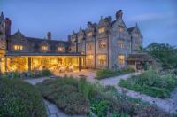 Gravetye Manor Image