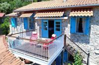 Kalopanayiotis Cottage Image