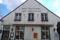 Hotel & Restaurant Het Tramstation Image