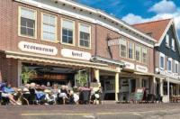 Hotel Cafe Restaurant Van Den Hogen Image