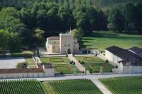 Château La Tour Carnet Image