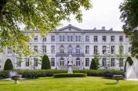 Hotel Kasteel Bloemendal Image